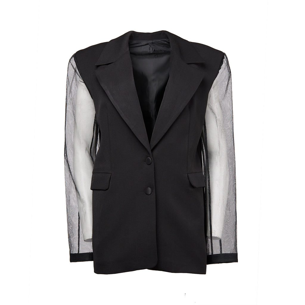 Guvanch Black Blazer 19
