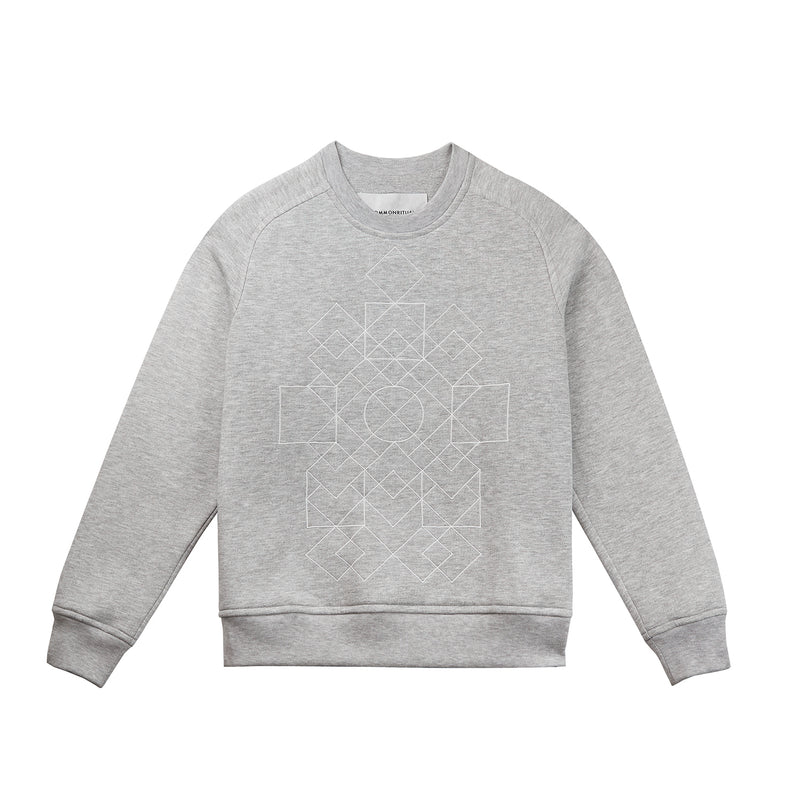 Common Ritual Sefir Sweatshirt