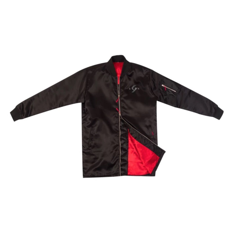 GÓSN NIGHT BOMBER JACKET