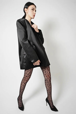 Guvanch Black Blazer 16