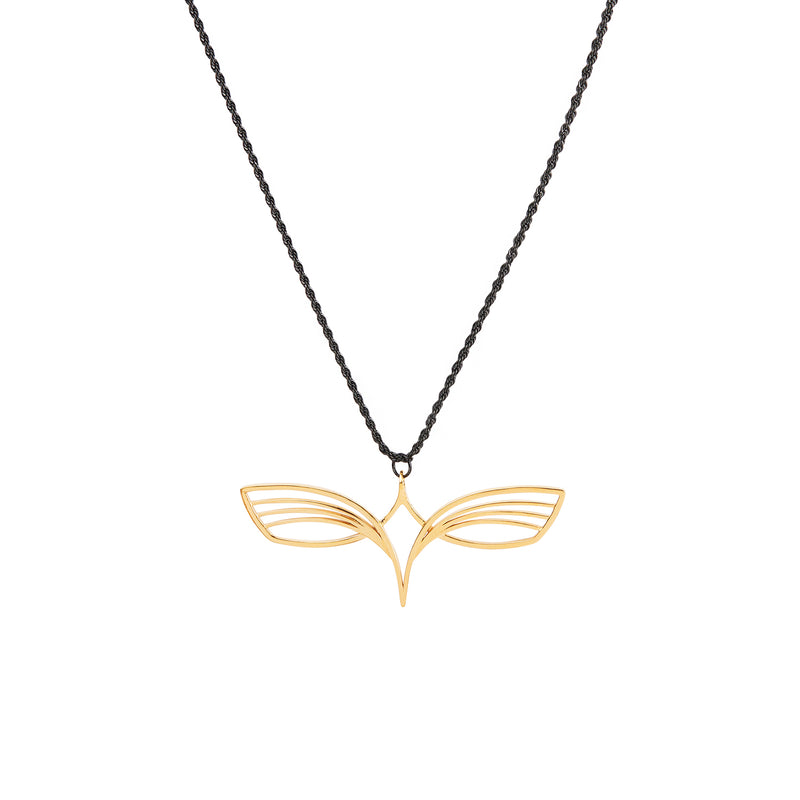 Imperial Wings Pendant