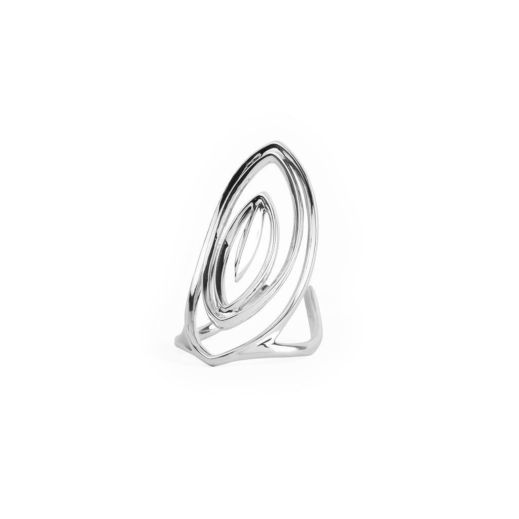 Manifesto Infinite Eyes Ring