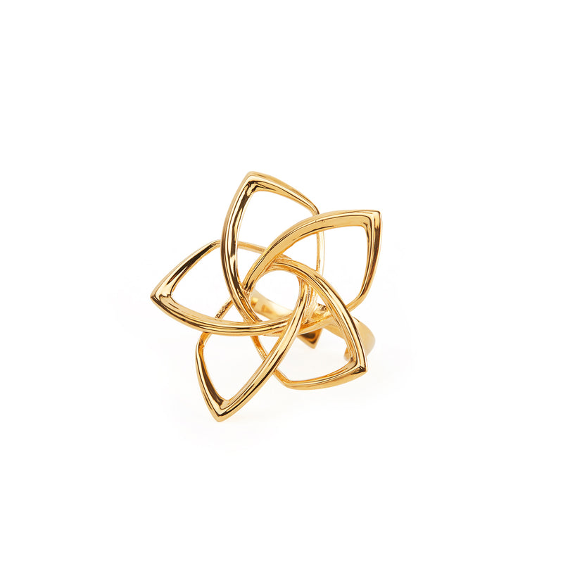 Manifesto Five Elements Ring
