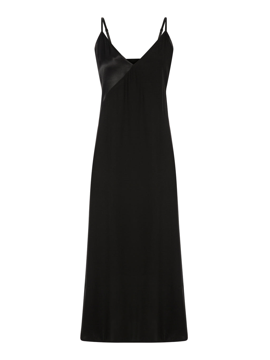 Mirimalist Slip Dress