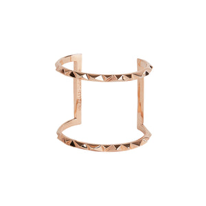 Soledad Lowe Reckon Small Double Band Cuff