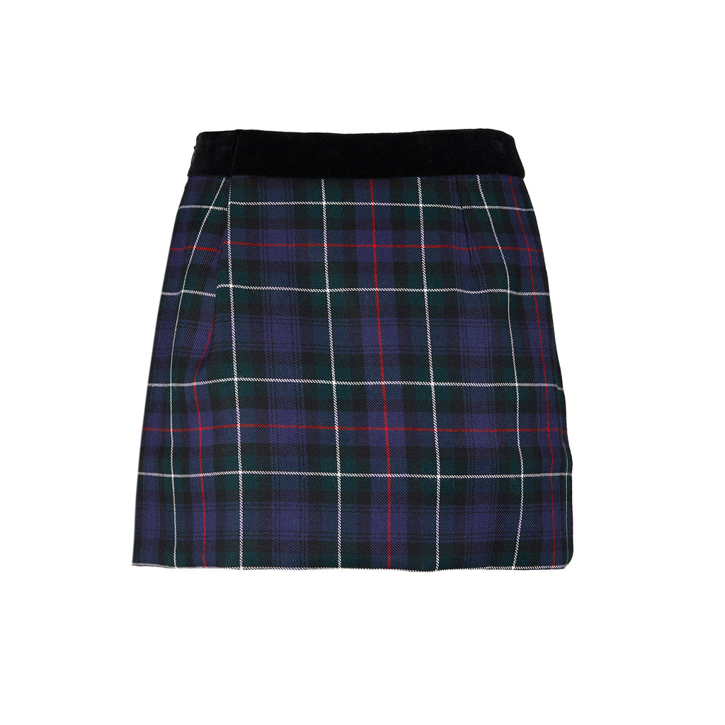 Victoria Hayes Heather Mini Skirt