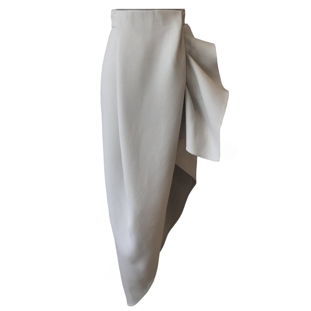 Alima Asymmetric Skirt-Bottoms-DREEMS