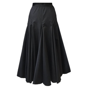 Alima Long Skirt-Bottoms-DREEMS