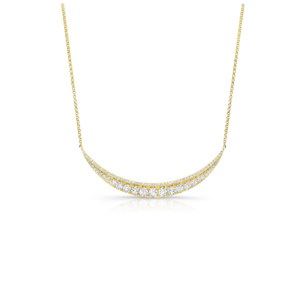 Anne Sisteron Eclipse Necklace-Necklaces-DREEMS