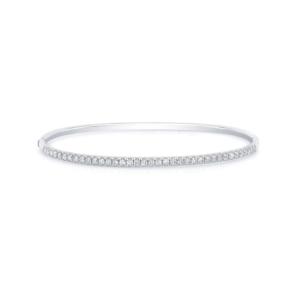 Anne Sisteron Ellipse Bangle