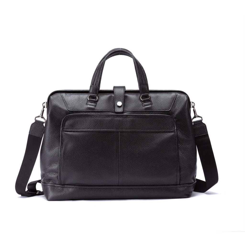 ARTPHERE  Cavallo Traveler Brief Case Black