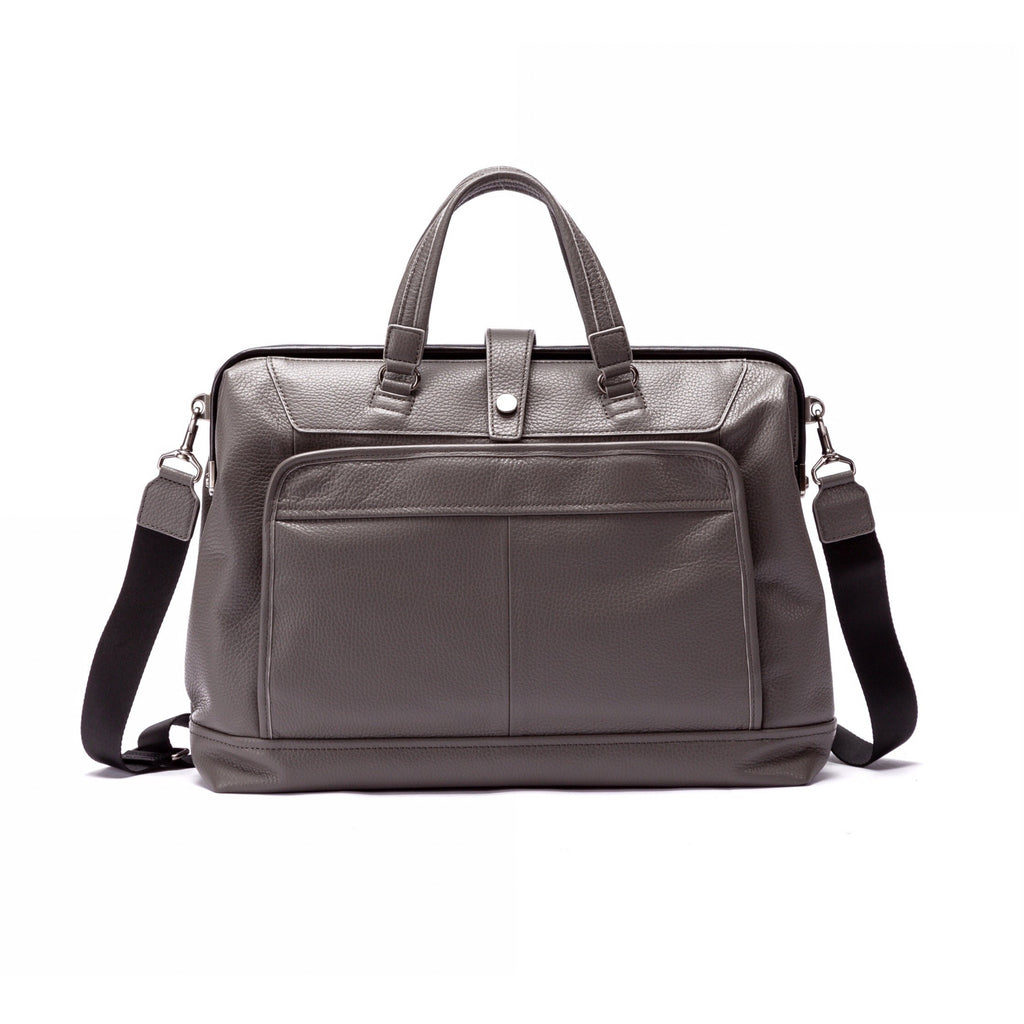 ARTPHERE Cavallo Traveler Brief Case Gray