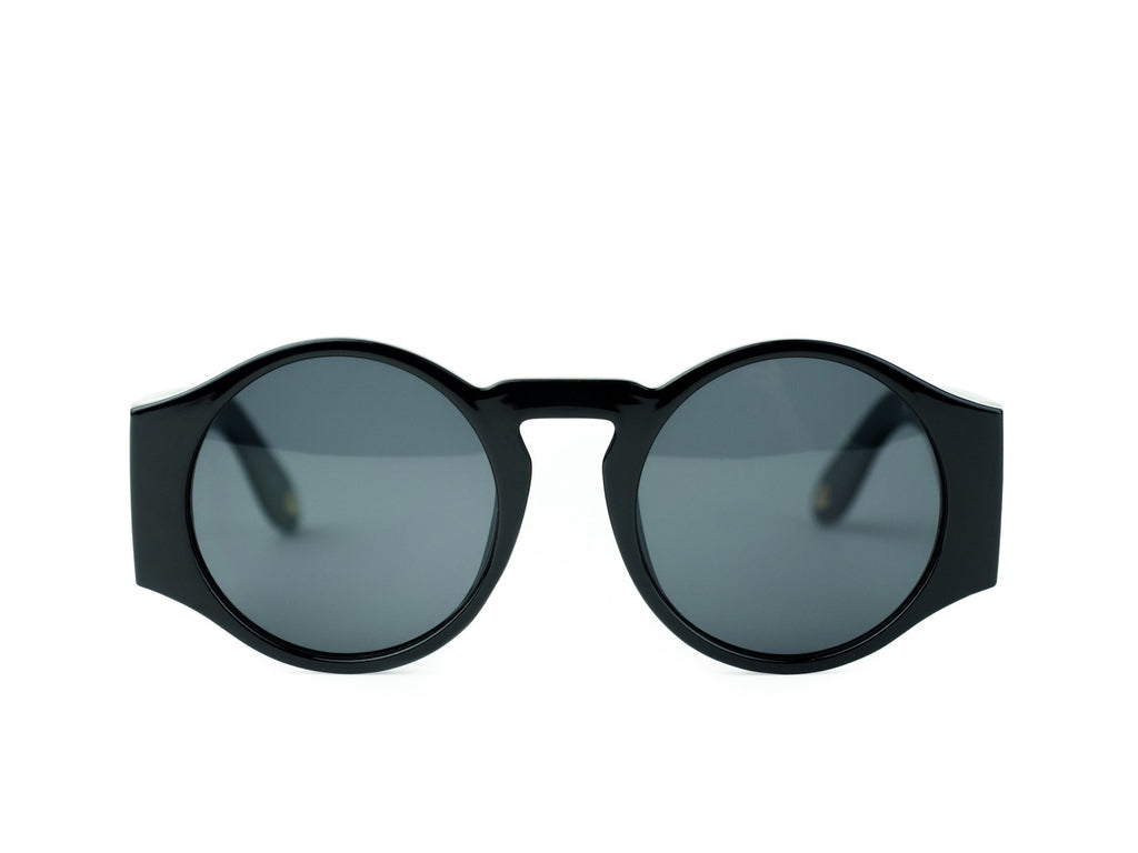 GOSN Nova Sunglasses Black-Sunglasses-DREEMS