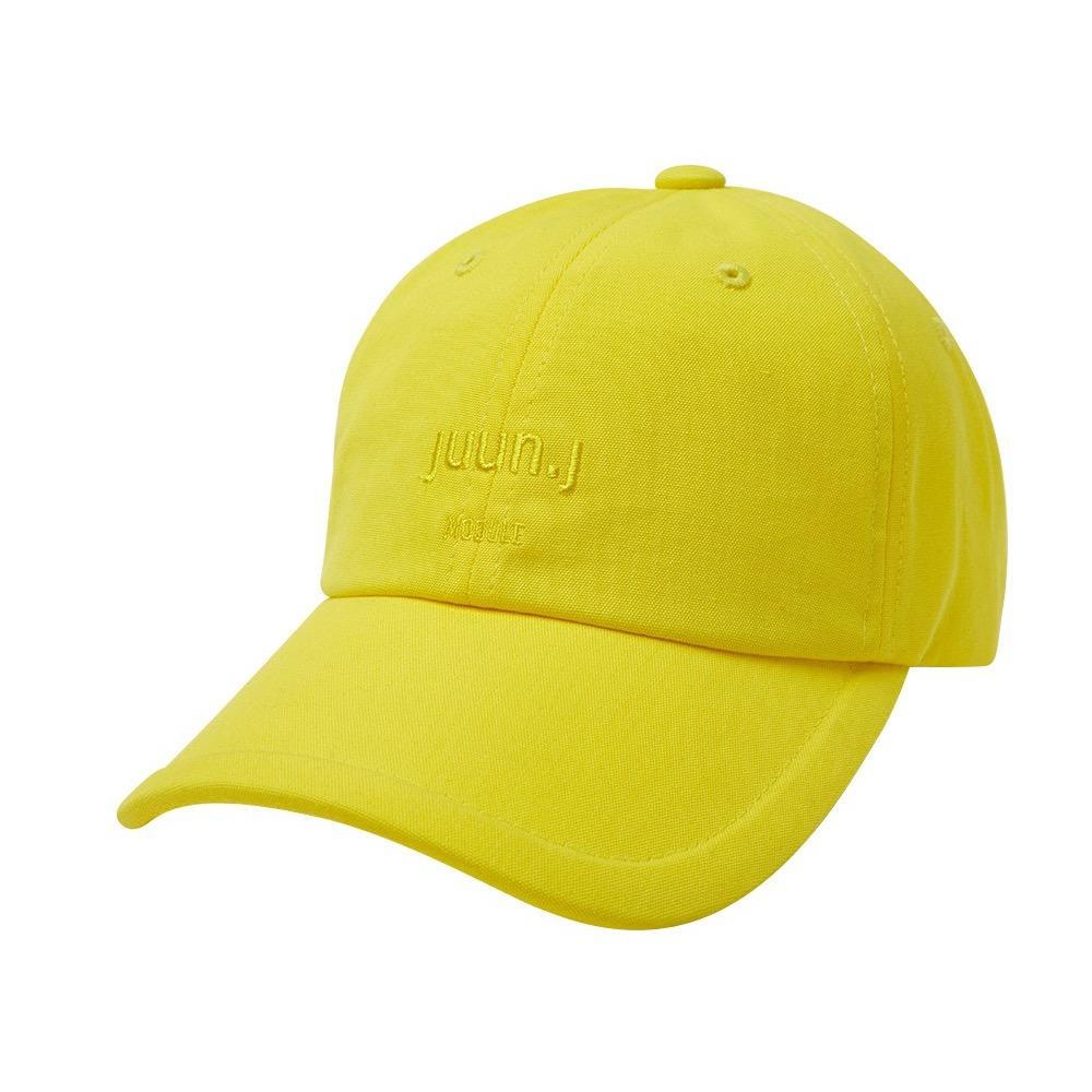Juun.J Yellow Cap