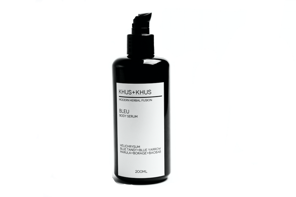 KHUS + KHUS Bleu Body Serum-Beauty-DREEMS