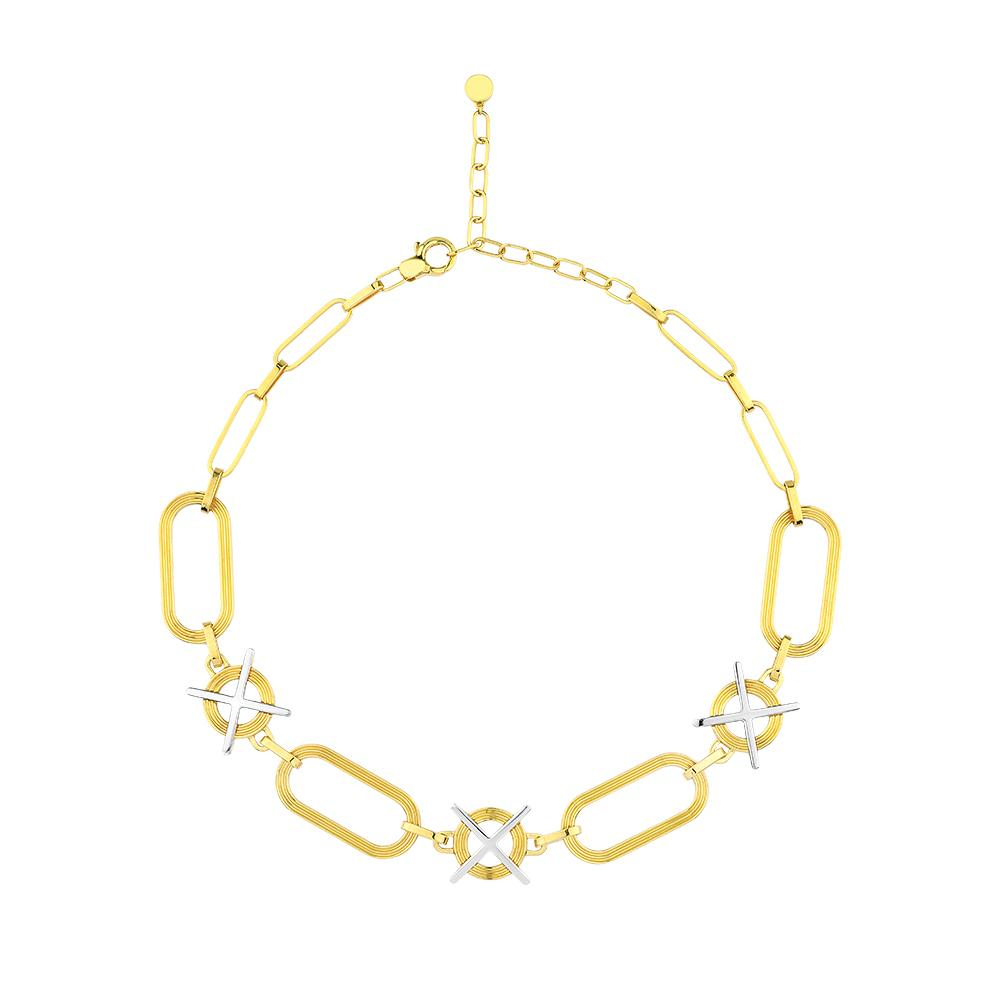 Kloto ION.696 Statement Pendant-Necklaces-DREEMS