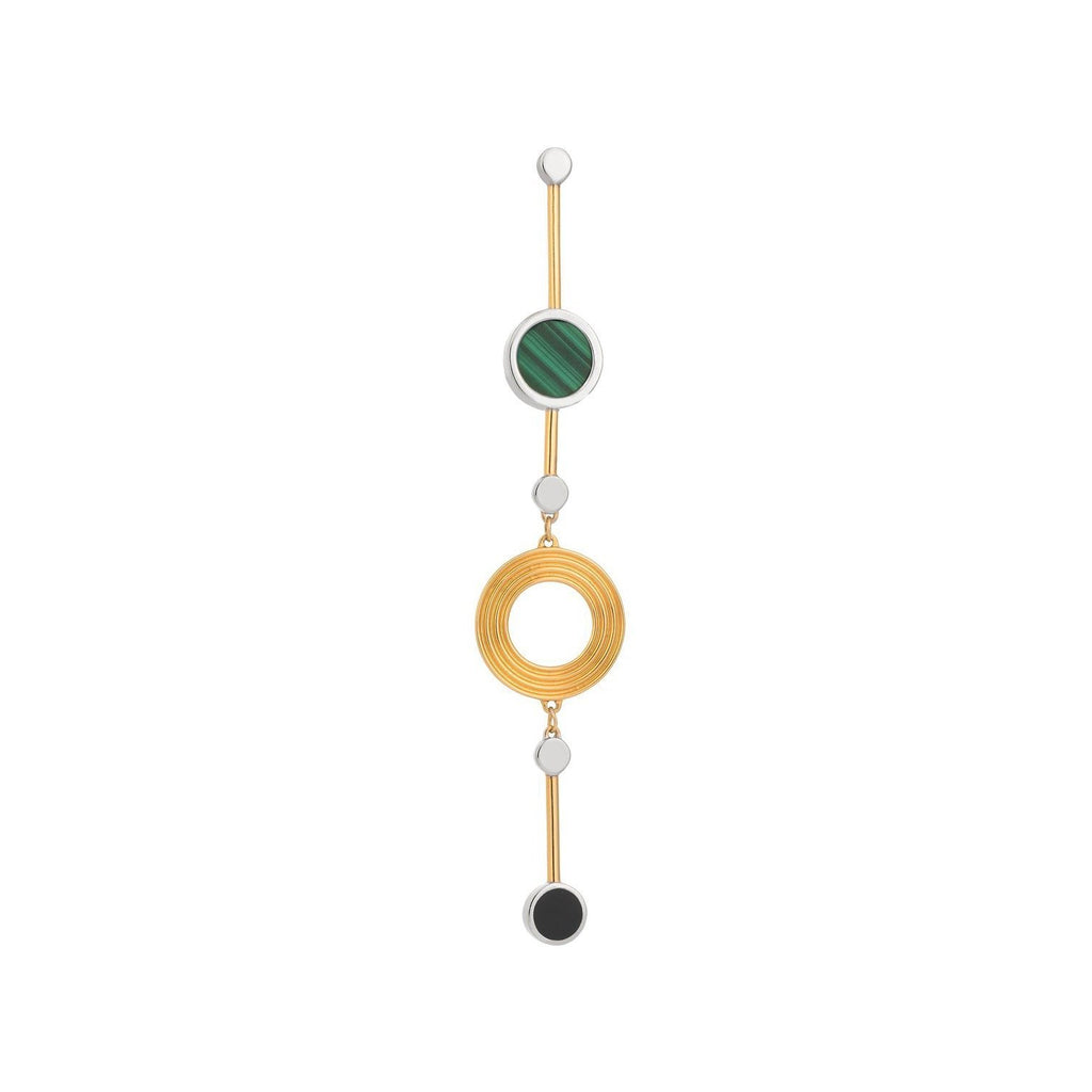 Kloto MOD. 846 Earring-Earrings-DREEMS