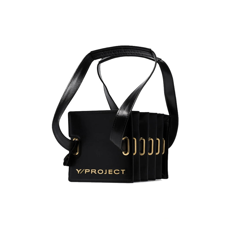 Y/Project Accordion Bag