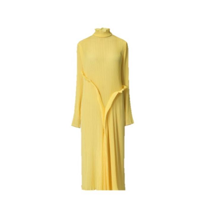 LITKOVSKAYA Monk Dress-Dresses-DREEMS