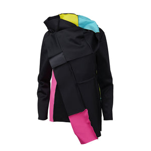 Malaika New York Swatch Jacket-Jackets-DREEMS