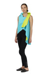 Malaika New York Zero Vest Mint-Tops-DREEMS