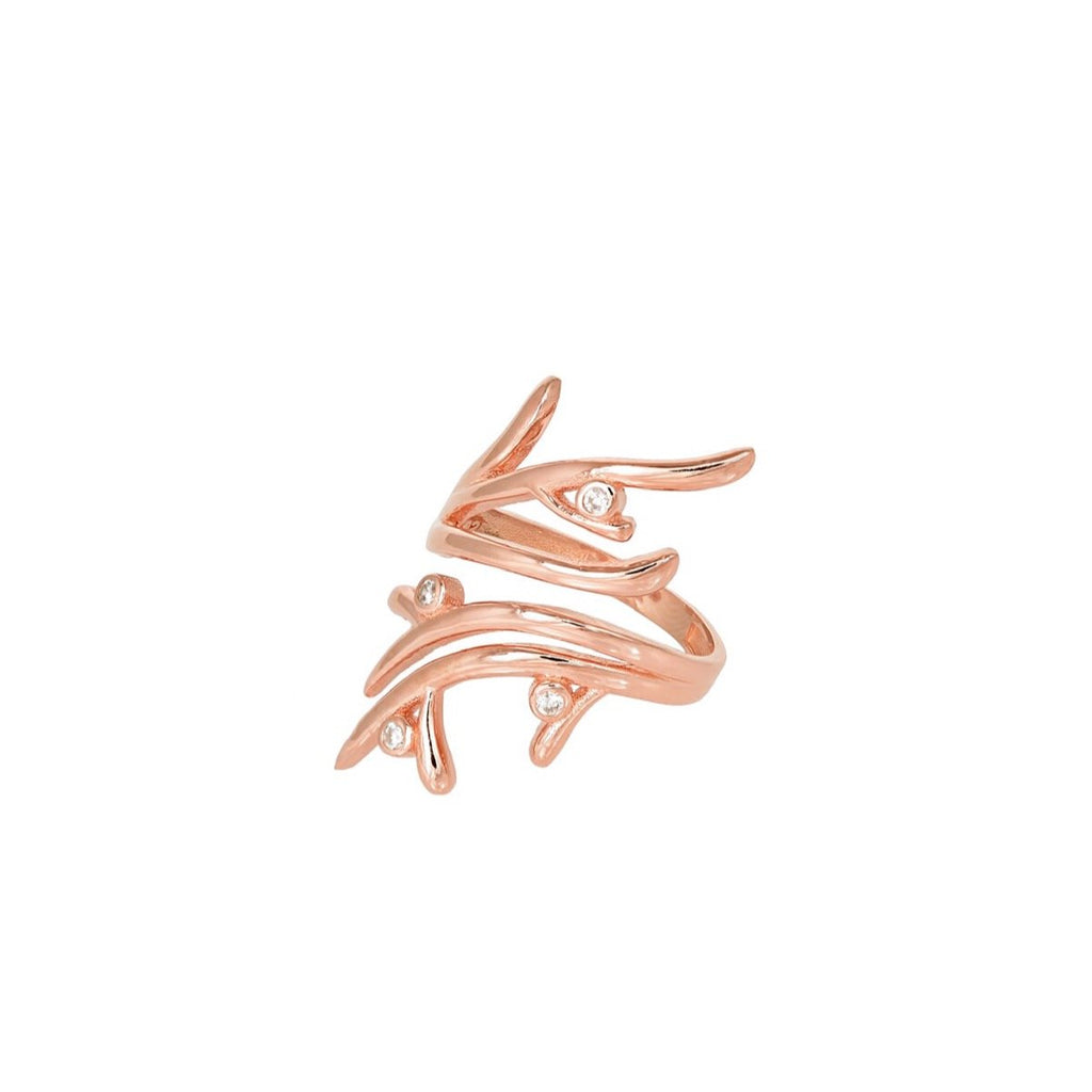 "Mara ""Almyriki"" Ring-Jewelry-DREEMS"