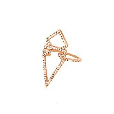 "Mara ""Aspida"" Ring-Jewelry-DREEMS"