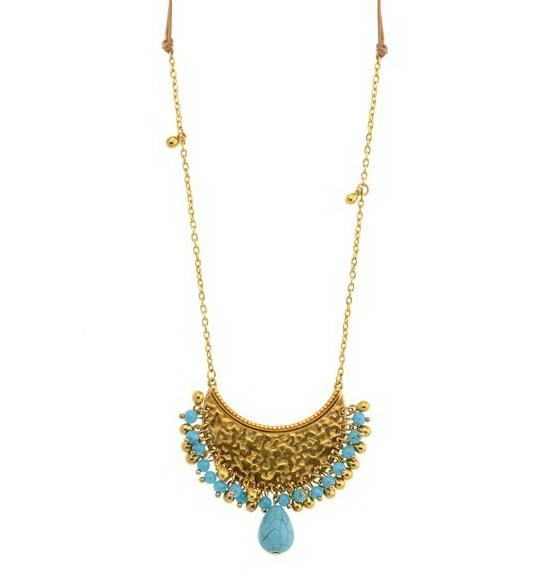 "Mara ""Atalanta"" Necklace-Jewelry-DREEMS"