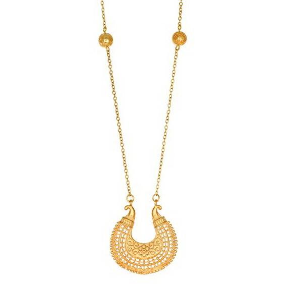 "Mara ""Dioni"" Necklace-Jewelry-DREEMS"