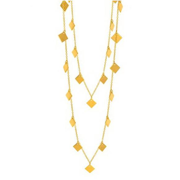 "Mara ""Romvos"" Necklace-Jewelry-DREEMS"