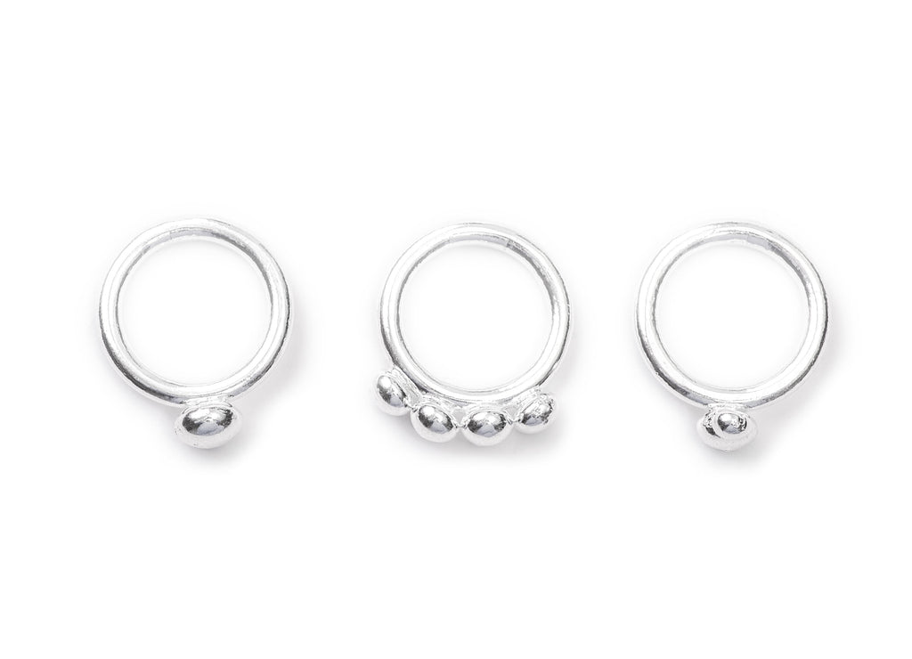 María Echeverri Bottom & Bottoms Ring-Rings-DREEMS
