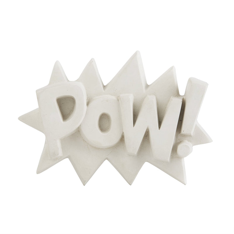 Mark Roz POW Sculpture-Art-DREEMS