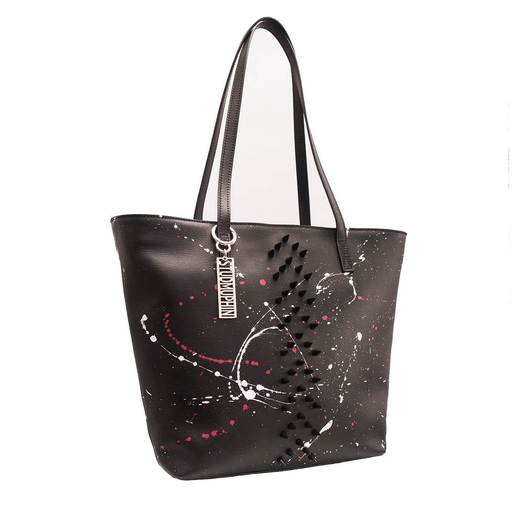 Studmuphin Missile Tote Bag