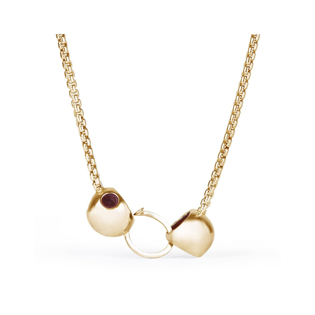 Monica Varela Hurita Necklace-Necklaces-DREEMS
