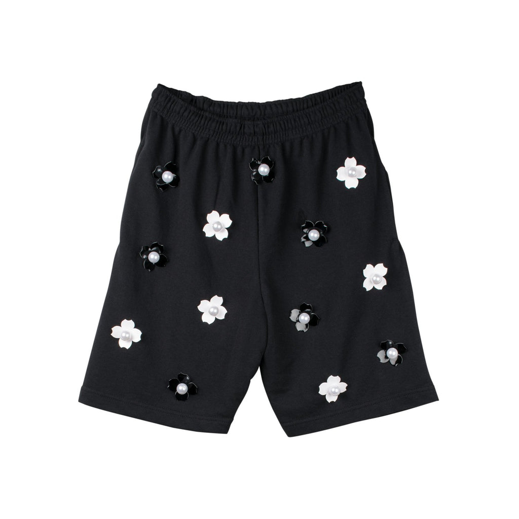"Nil & Mon Shorts ""Pearly Roses""-Bottoms-DREEMS"