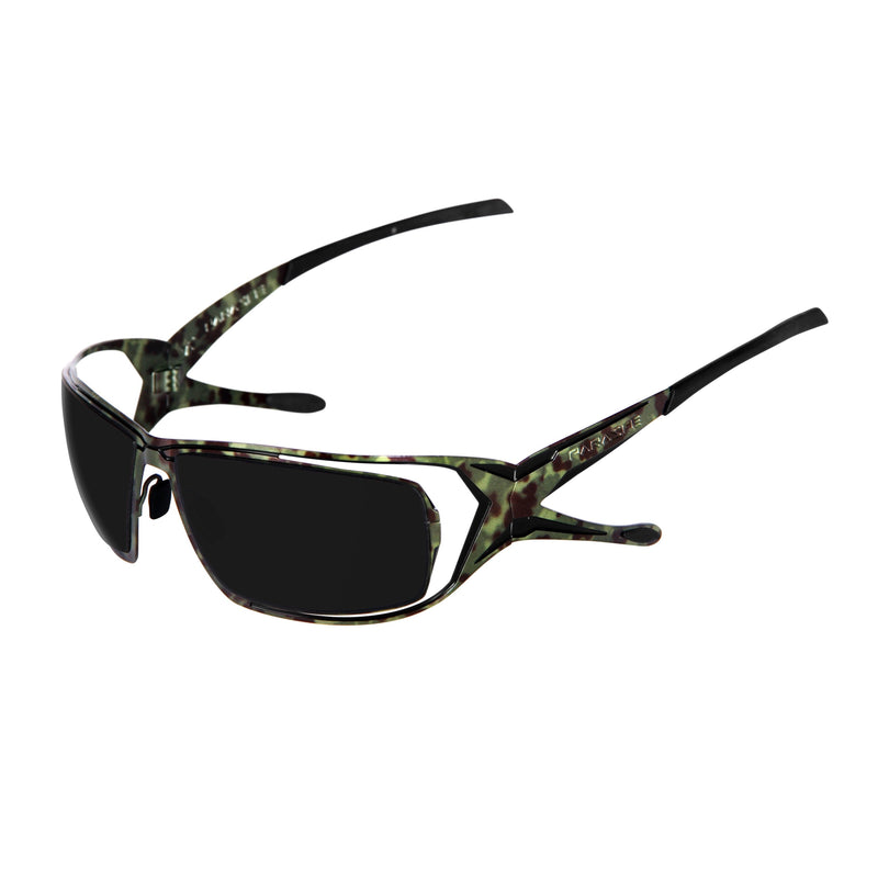 Parasite Adrenaline Soldier Limited Edition-Sunglasses-DREEMS