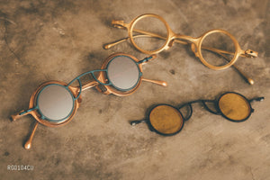 RIGARDS Copper Collection-Sunglasses-DREEMS