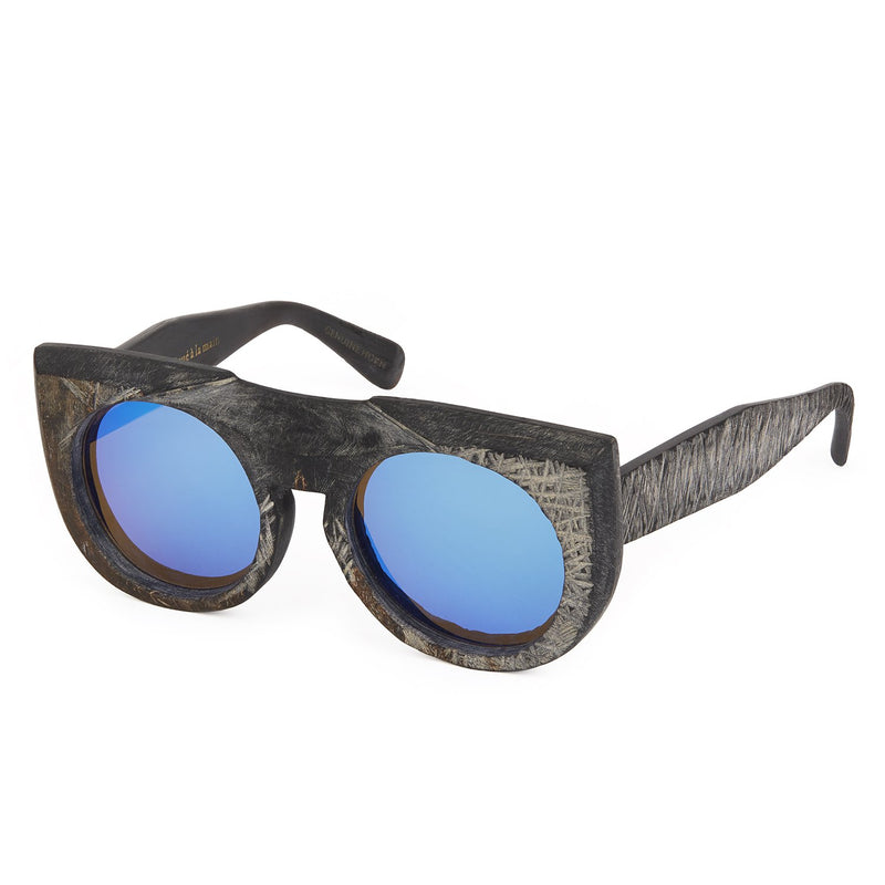 RIGARDS Genuine Horn Collection-Sunglasses-DREEMS