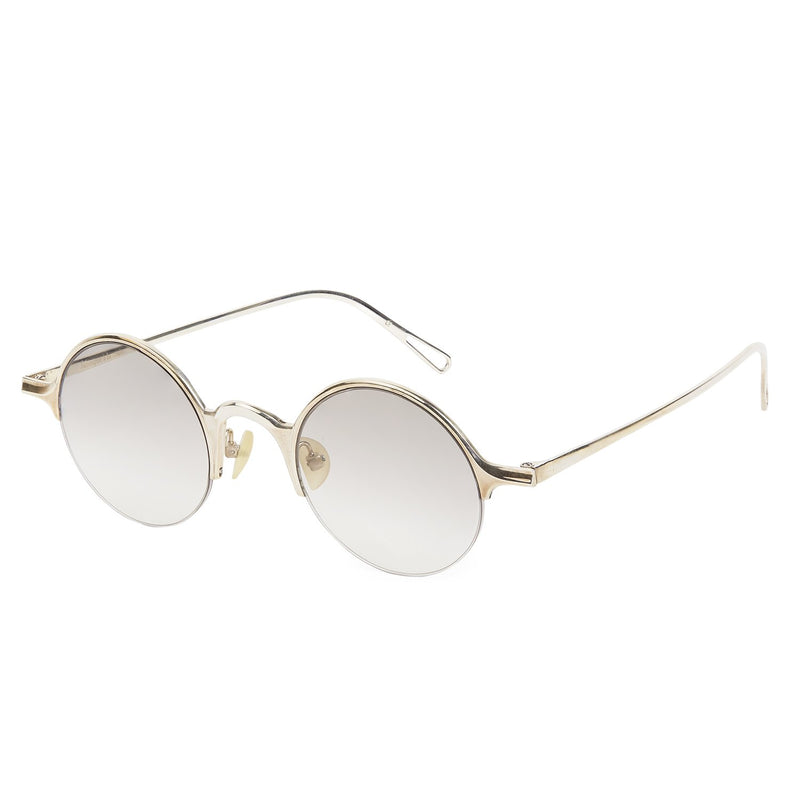 RIGARDS x Ziggy Chen 925 Sterling Silver-Sunglasses-DREEMS