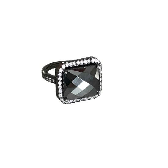 Shimmer by Cindy HM East West Ring-Jewelry-DREEMS