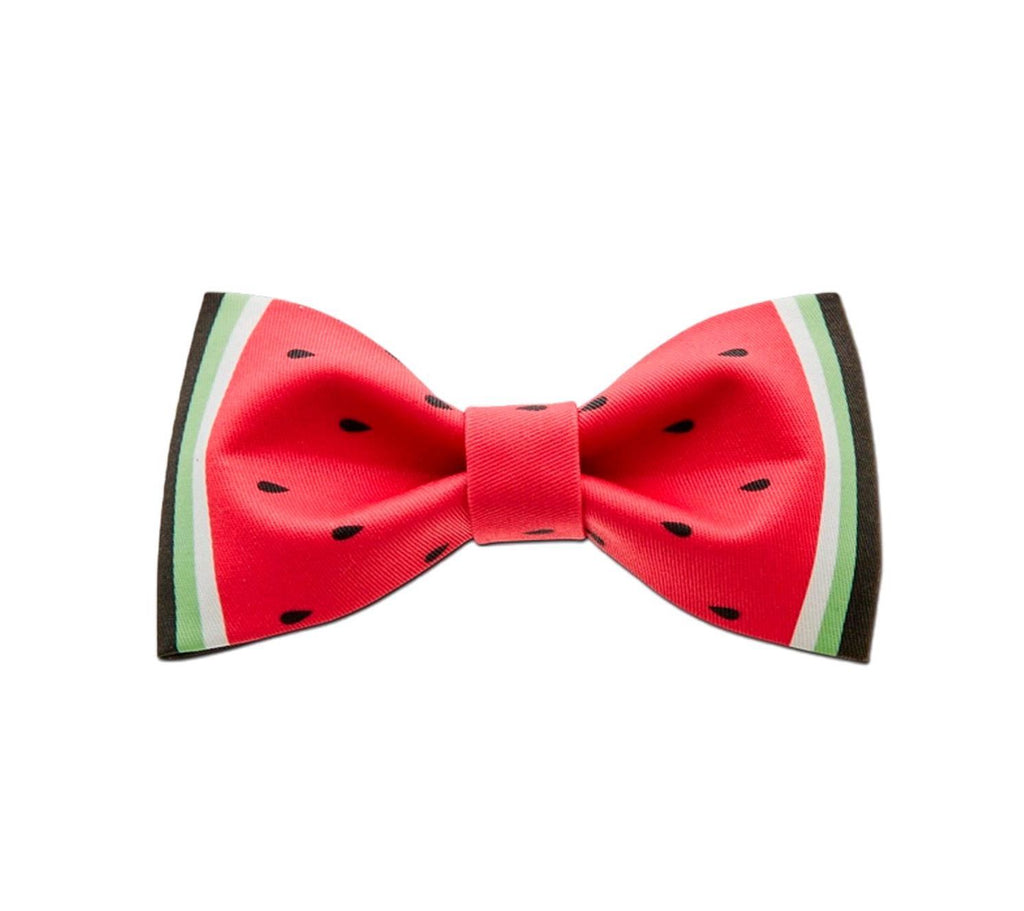 SSY Watermelon Bow-Shoes Accessories-DREEMS
