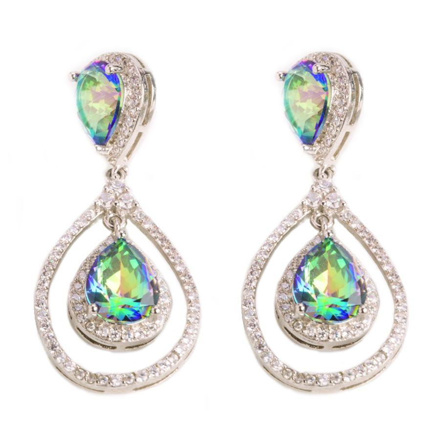 Timara Timeless Jewelry LJE147-Earrings-DREEMS