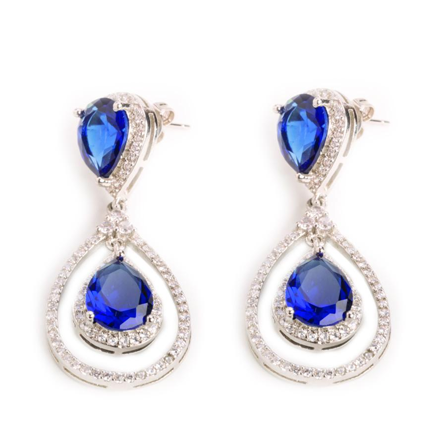 Timara Timeless Jewelry LJE148-Earrings-DREEMS