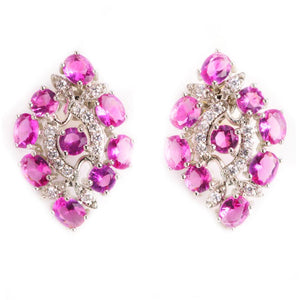 Timara Timeless Jewelry LJE158-Earrings-DREEMS