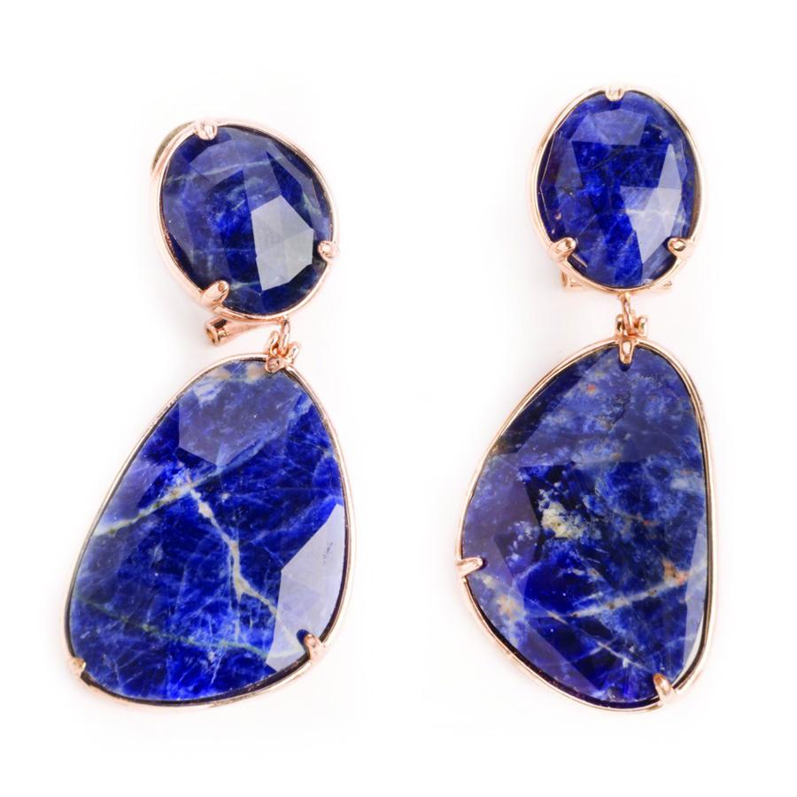 Timara Timeless Jewelry LJE163-Earrings-DREEMS