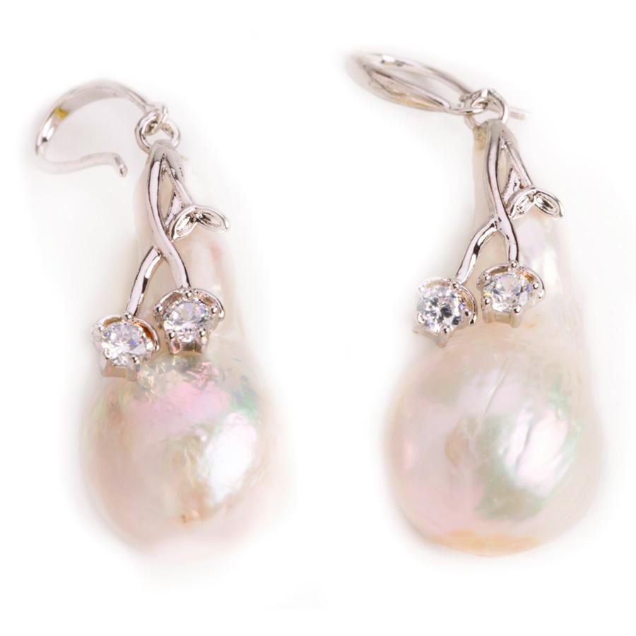 Timara Timeless Jewelry LJE189B-Earrings-DREEMS
