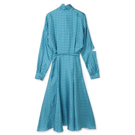 Walk of Shame Polka Dot Dress-Dresses-DREEMS
