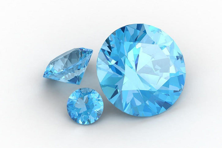 Aquamarine Reveals The True Nature Of Your Partner - The Birthstone Of March!
