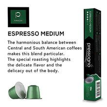 Nespresso Compatible (OriginalLine) Coffee 60 Sampler Pack Pods