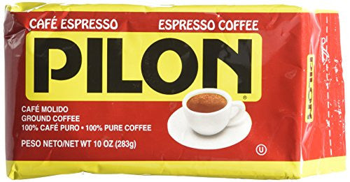 Cafe Pilon Brick Pack 10 OZ